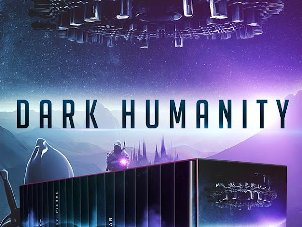 Dark Humanity - 20+ Books, 99 Cents!