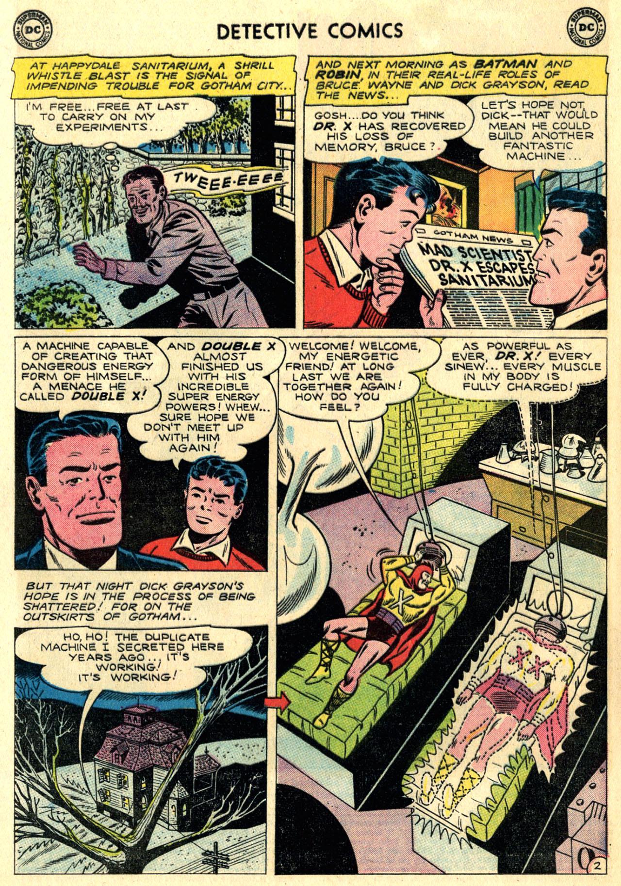 Detective Comics (1937) 316 Page 3