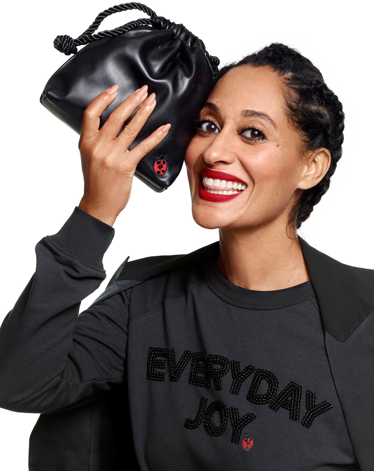 Tracee Ellis Ross for JCPenney Capsule Collection Avail 11/12  via  www.productreviewmom.com