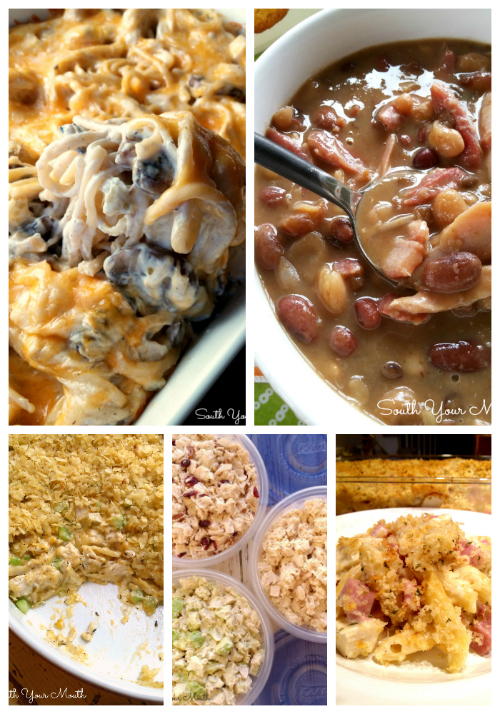 5 Incredible Recipes for Leftover Turkey!