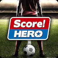 Score! Hero v1.61 Mod
