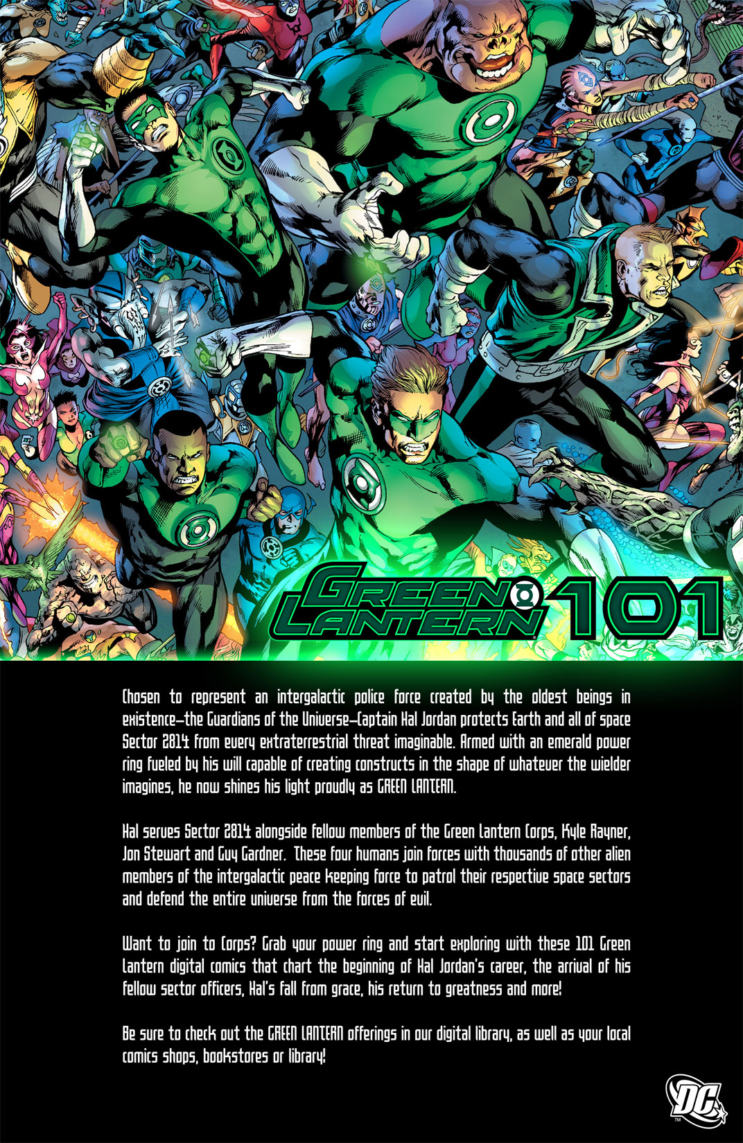 Read online Showcase comic -  Issue #22 - 27