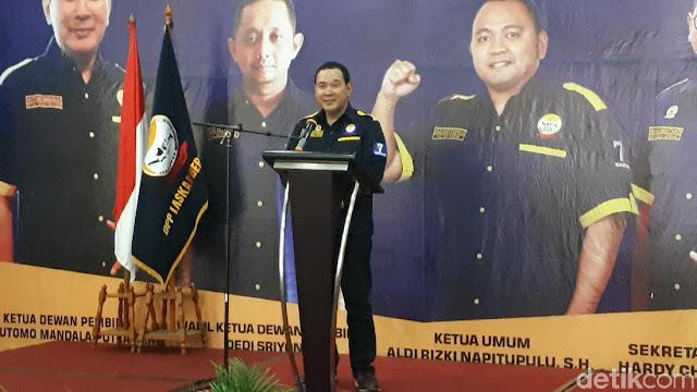 """Tommy akan Tempuh Jalur Hukum Tuntut Elite PDIP soal Ucapan """"Soeharto Guru Korupsi"""""""