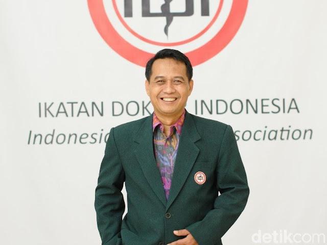 IDI soal Klaim Prabowo: Gaji Dokter Masih Banyak di Bawah Rp 3 Juta