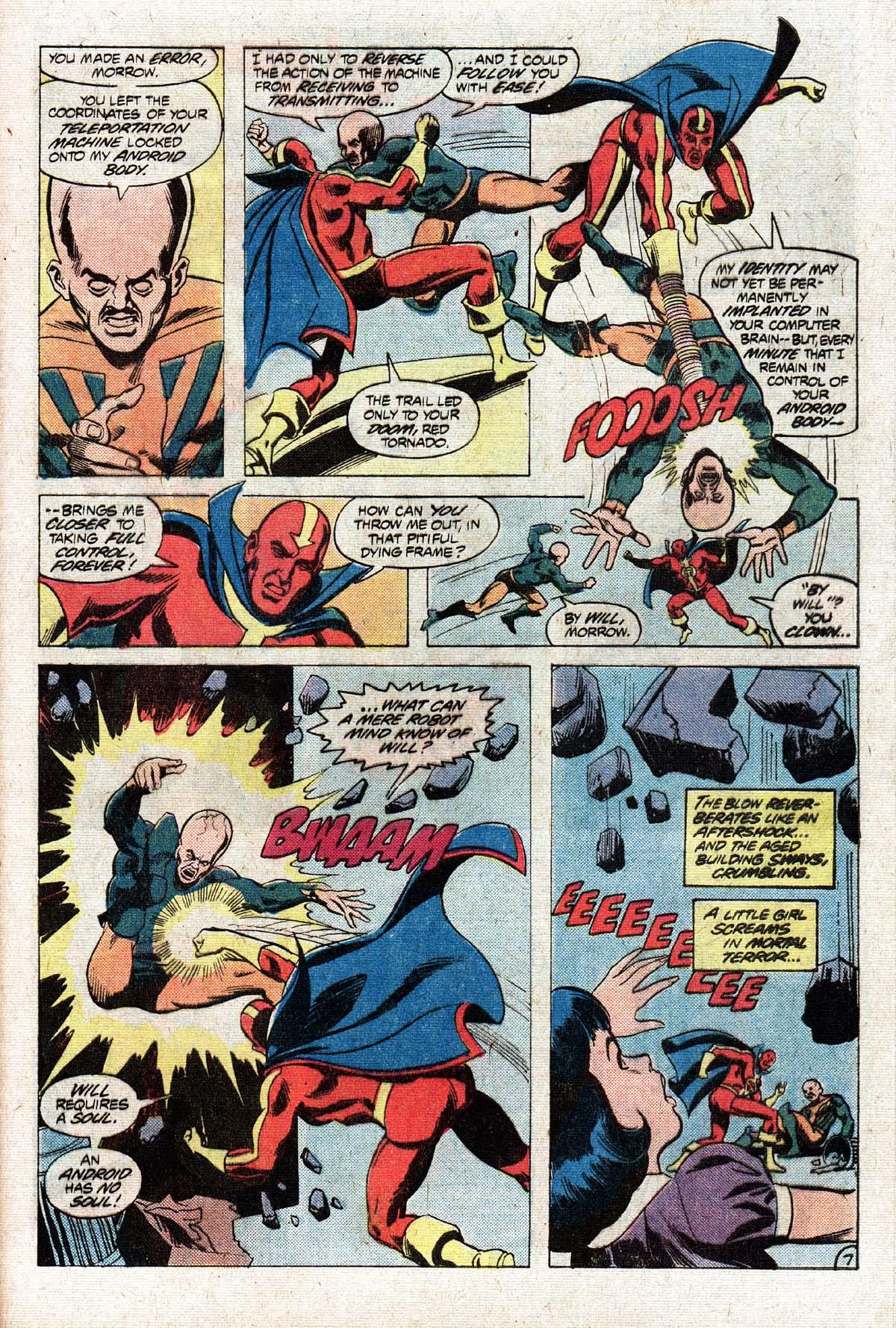Read online World's Finest Comics comic -  Issue #268 - 33