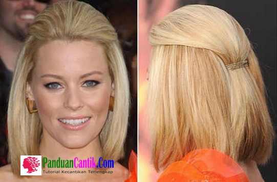 Long Blonde Hairstyle Bob - Contoh Model Potongan Gaya Rambut Bob Panjang Untuk Wajah Oval Dan Bulat