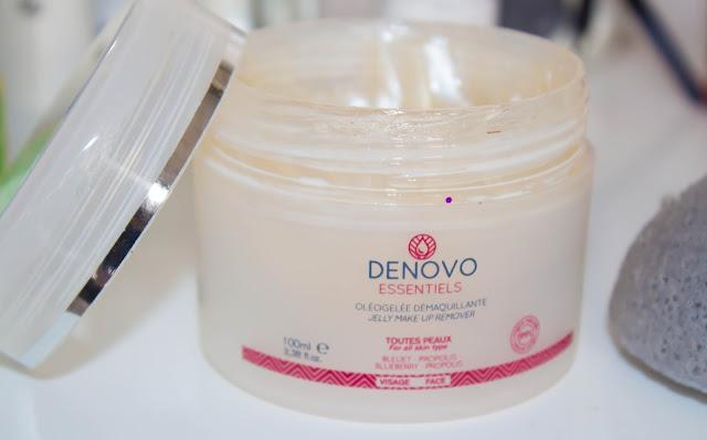 L'Oléo-gelée Denovo : elle avait tout pour me plaire, et pourtant...