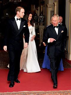7 Festa no Palácio de Buckingham