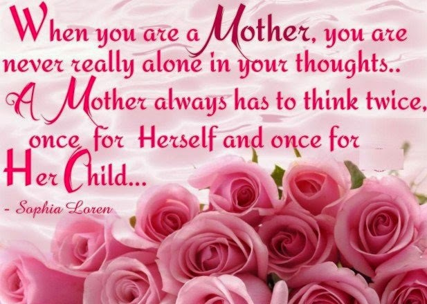 quote for whatsapp status mothers day image