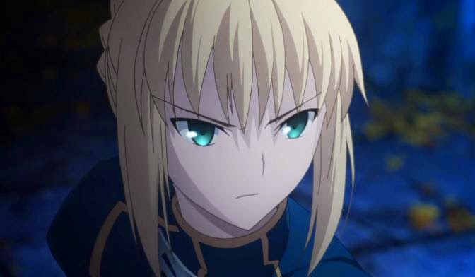 Fate/stay night: Unlimited Blade Works Episode 7 Subtitle Indonesia