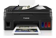 Canon PIXMA G4010 Drivers Download