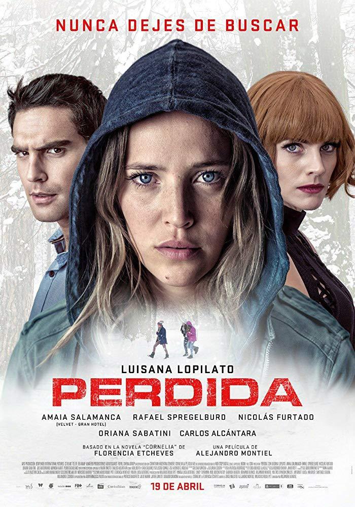 Perdida (2018) สาบสูญ [ ซับไทย ]
