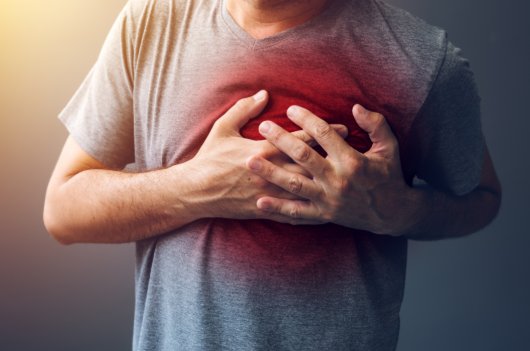 causes of chest pain, treatment of chest pain