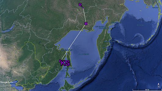 AWSG Whimbrel tagging; On their way back!