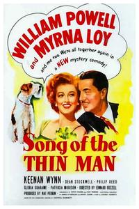 Watch Song of the Thin Man Online Free in HD