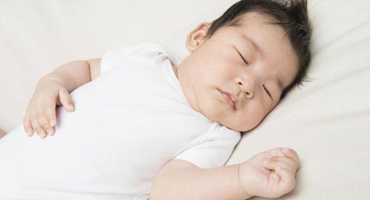 ¿Cómo puede disminuir el riesgo de SIDS para su bebé?