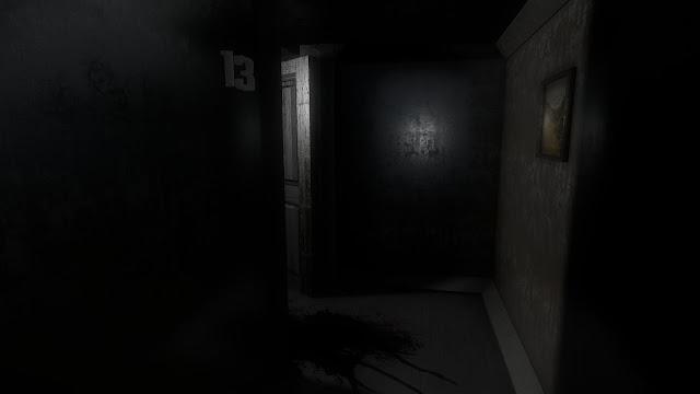Gridberd дверь 13