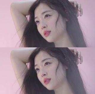 kpop_star_sulli_fashion_makeup