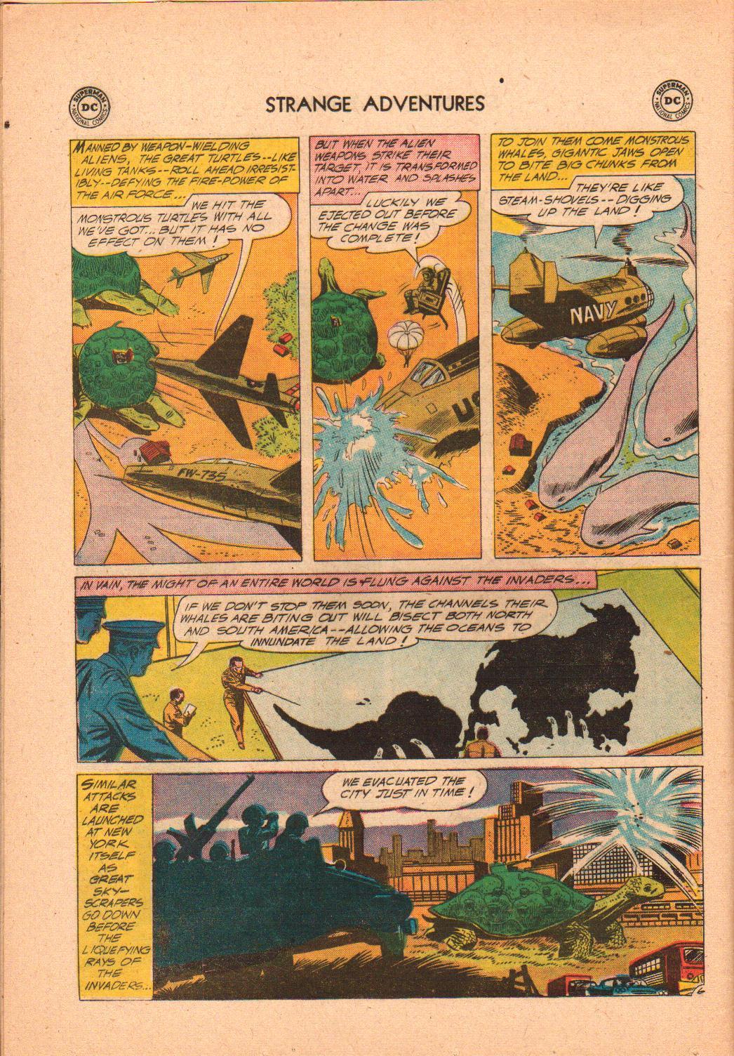 Strange Adventures (1950) issue 118 - Page 8