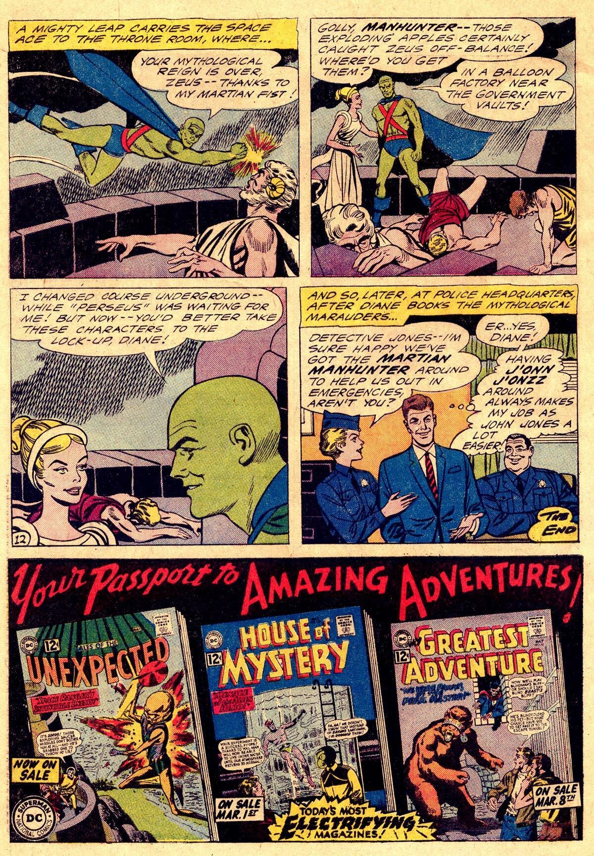 Detective Comics (1937) 302 Page 31