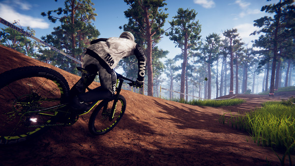 Descenders Full Setup