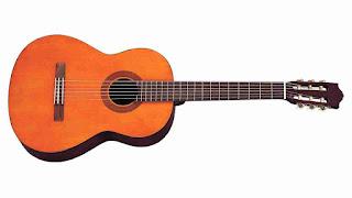 Harga Yamaha Gitar Klasik C 40