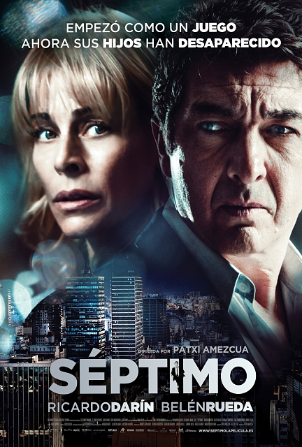 Cartel: Séptimo (2013)
