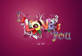 I love you - Imágenes de Amor y de Amistad