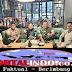 Kapolsek Tanjung Duren Bersama Tiga Pilar Hadiri Malam Pisah Sambut Camat Grogol Petamburan