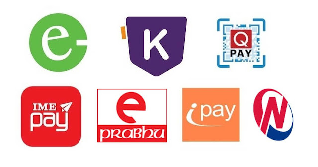 Digital Wallet Payment Services in Nepal