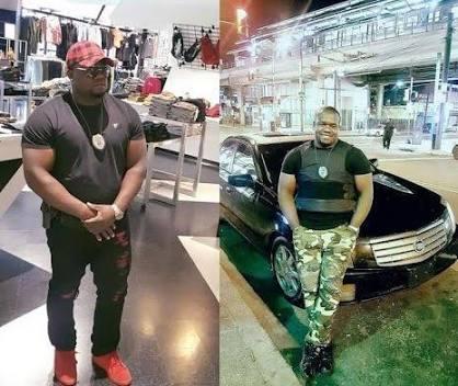 "Police Arrest Guys Who ""Killed"" Big Boy Chuks Okebata"