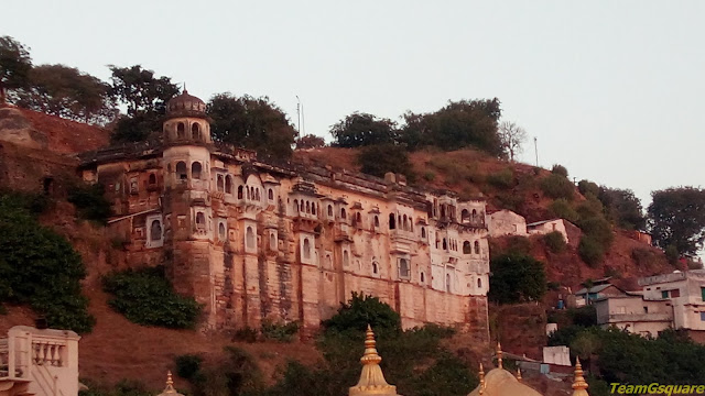 Raj Mahal Omkareshwar