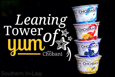 Chobani Yogurt Review
