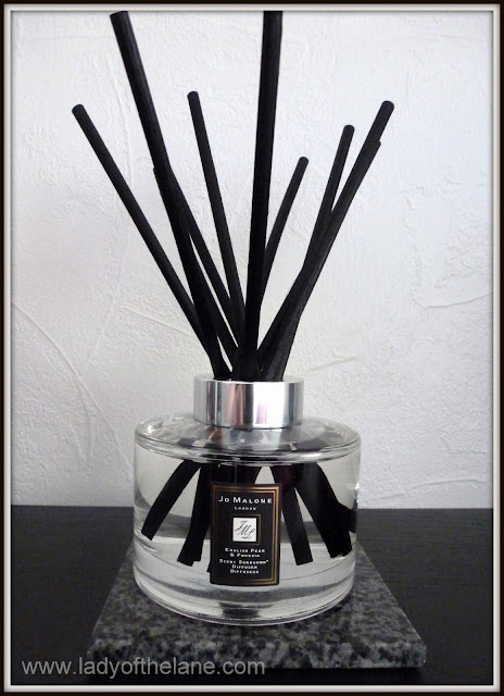 Jo Malone London English Pear & Freesia Scent Surround Diffuser