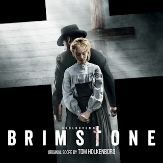 brimstone soundtracks