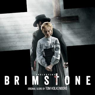 brimstone soundtracks