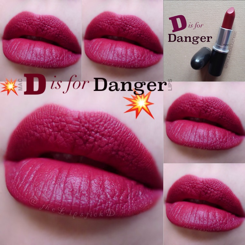 The Lipstick Duchess