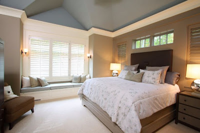 Purcell Quality The Perfect Master Suite