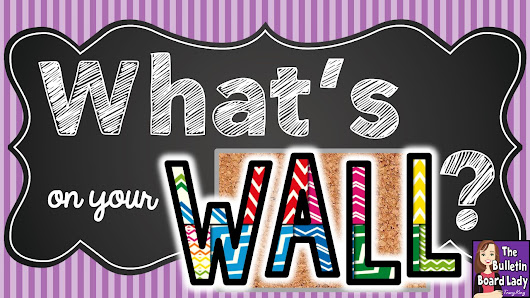 What's On Your Wall - Link Up Part 1
