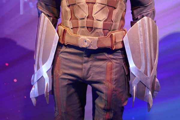 Captain America Wakandan shields Avengers Infinity War