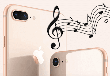 9 خطوات سهلة لتغيير نغمة الايفون