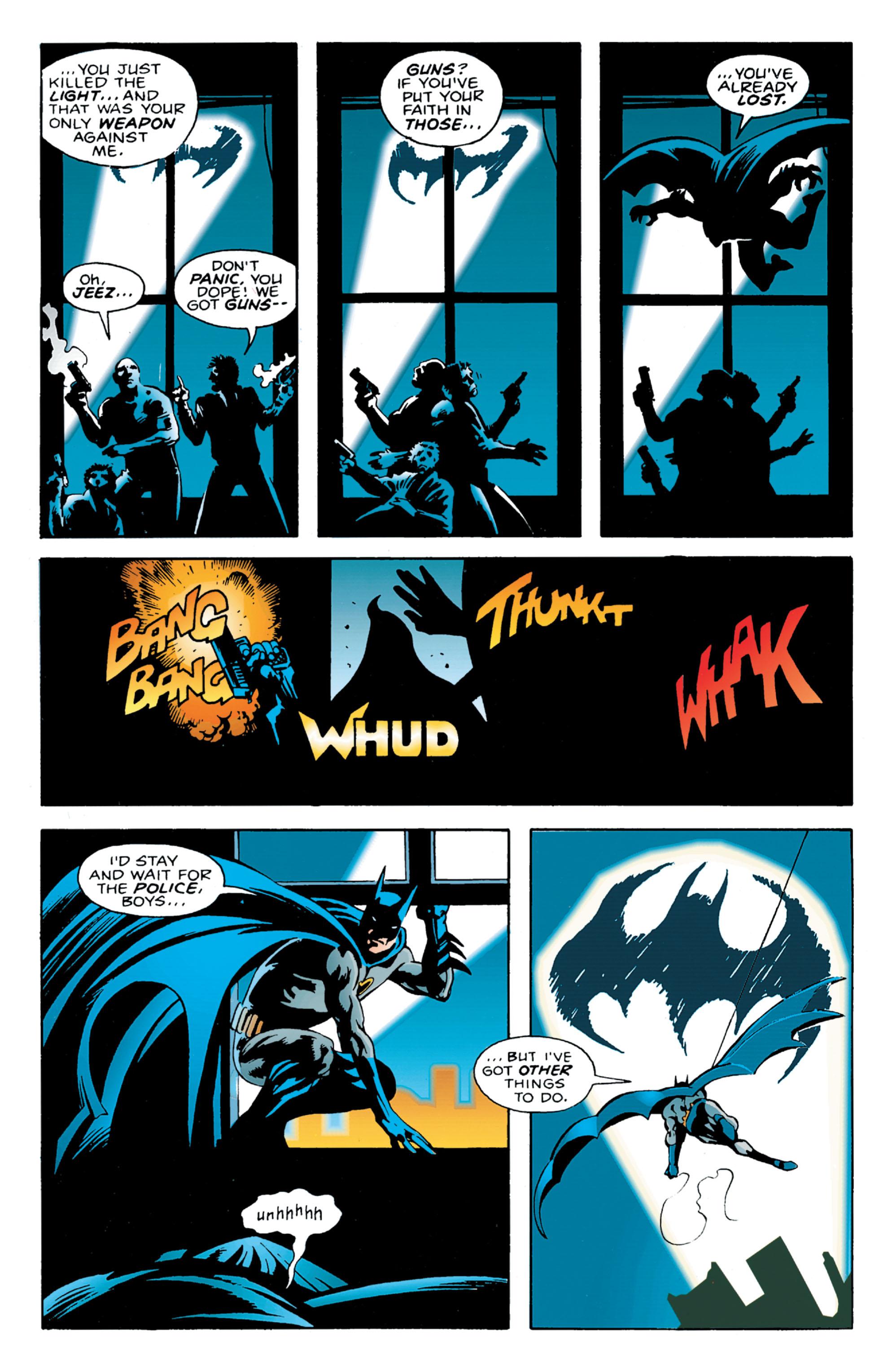 Detective Comics (1937) 575 Page 4