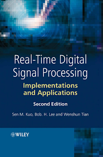 Real-Time Digital Signal Processing Implementations and Applications pdf free