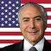 Según WikiLeaks el nuevo presidente de Brasil Michel Temer fue informante de EEUU