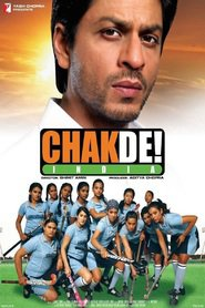 Chakde India (2007) BluRay 1080p