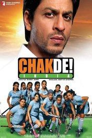 Chakde India (2007) BluRay 1080p