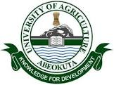 FUNAAB 2016/2017 ADMISSION LIST IS OUT