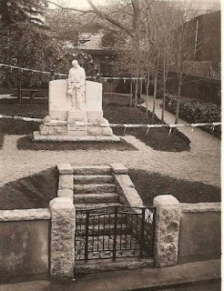 CPA monuments aux Morts du Puy-de-Dôme, Durtol