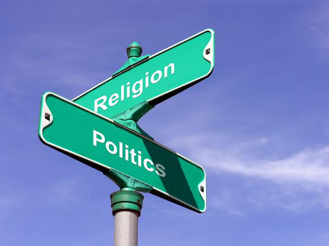 Islam Politik dan Ijtimak Ulama