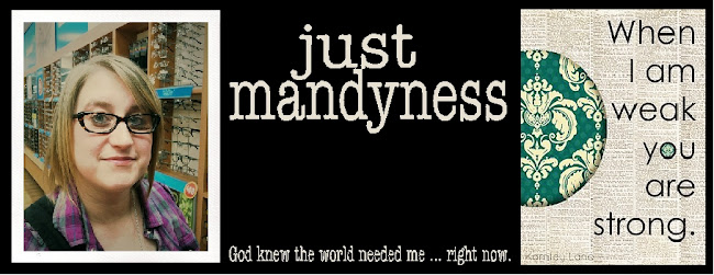 just mandyness